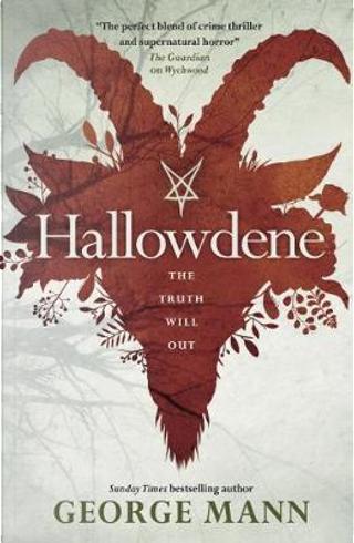 Hallowdene by George Mann