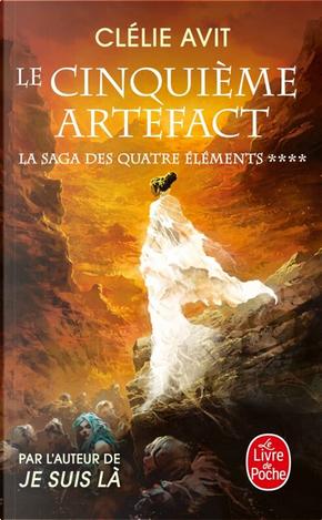 Le cinquième artefact by Clélie Avit