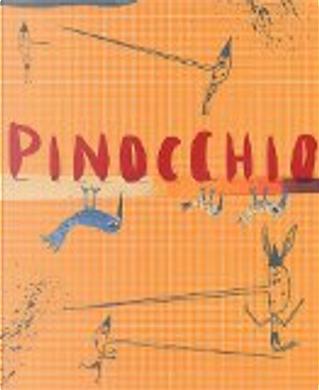 Pinocchio by Collodi, Sara Fanelli