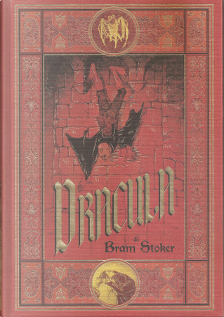 Dracula: una storia del terrore by Bram Stoker