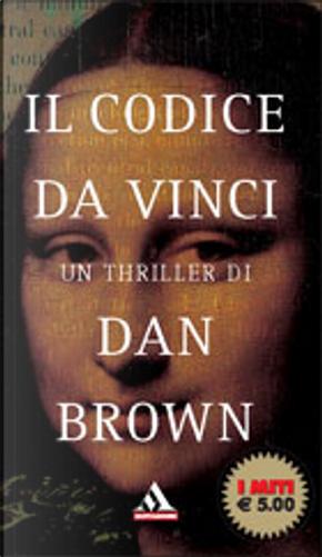 Il codice da Vinci by Dan Brown