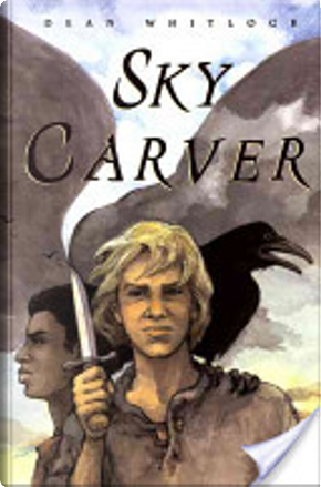 Sky Carver by Dean Whitlock