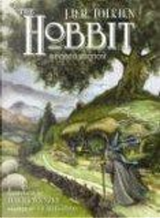 The Hobbit by Charles Dixon