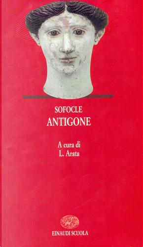 Antigone by Sofocle