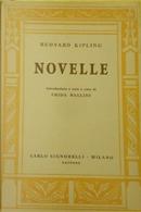 Novelle by Rudyard Kipling