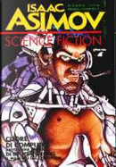 Isaac Asimov Science Fiction Magazine n. 2 by Bruce Sterling, John Kessel, Rudy Rucker