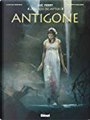 Antigone by Clotilde Bruneau, Luc Ferry
