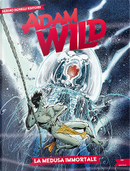 Adam Wild n. 21 by Gianfranco Manfredi