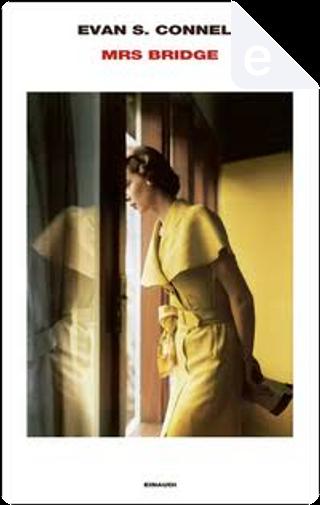 Mrs. Bridge by Evan S. Connell, Giulia Boringhieri