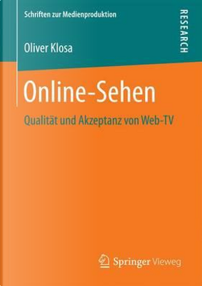 Online-sehen by Oliver Klosa