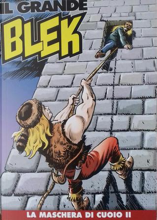 Il grande Blek n. 108 by Franco Frescura, Gabriele Ferrero