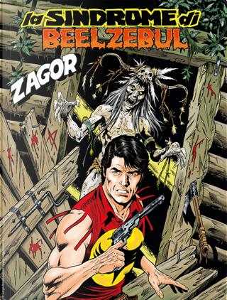 Zagor n. 664 (Zenith n. 715) by Samuel Marolla
