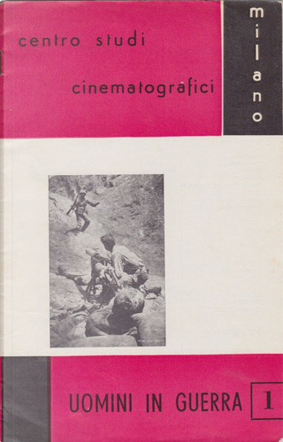 Centro Studi Cinematografici n. 1 by