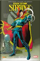 Doctor Strange vol. 5 by Dennis Hopeless, John Barber