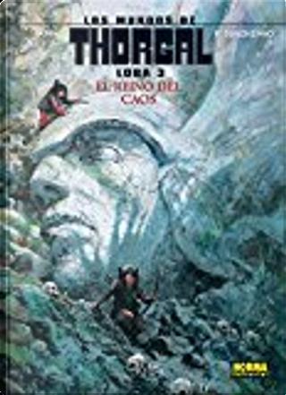 Los mundos de Thorgal. Loba, 3 by Balac