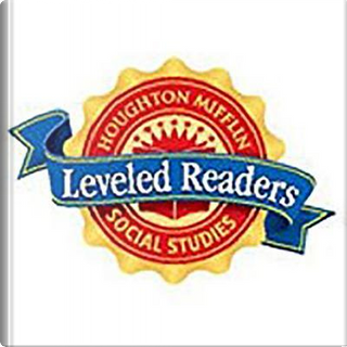Social Studies, Independent Book On Level Level 4 Unit 3, 6pk by Social