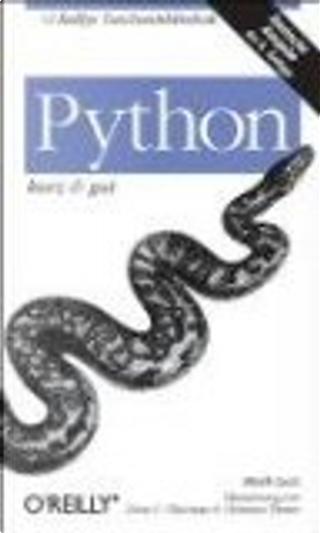 Python kurz und gut by Mark Lutz