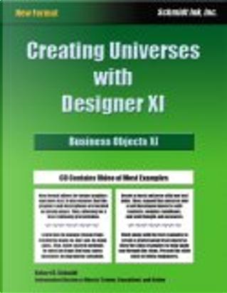 Business Objects XI by Robert D. Schmidt