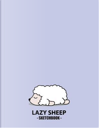 lazy sheep sketchbook by magic lover