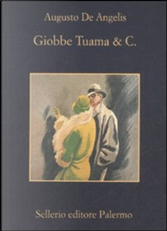 Giobbe Tuama & C. by Augusto de Angelis