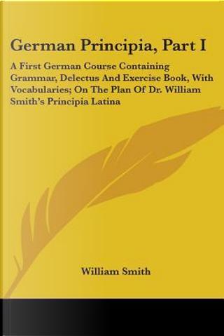 German Principia by William Smith