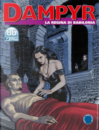 Dampyr n. 252 by Mauro Boselli