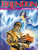 Brendon n. 84 by Claudio Chiaverotti, Esteban Maroto