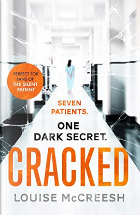 Cracked by Louise McCreesh