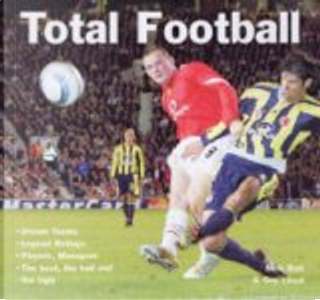 Total Football by Nick Holt
