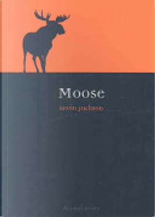 Moose by Kevin Jackson