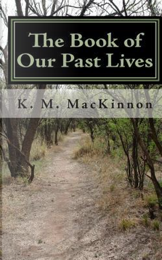 The Book of Our Past Lives by K. M. Mackinnon
