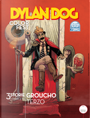 Dylan Dog Color Fest n. 38 by Davide La Rosa, Paola Barbato, Sio