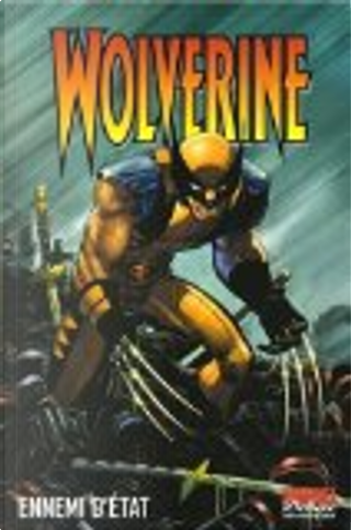 Wolverine, Tome 1 by John Jr Romita, Kaare Andrews, Mark Millar