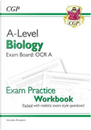 New A-Level Biology for 2018 by CGP Books