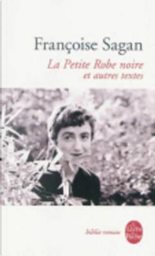 La petite robe noire by Francoise Sagan