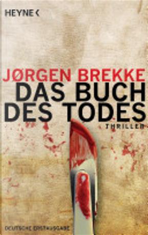 Das Buch des Todes by Jørgen Brekke