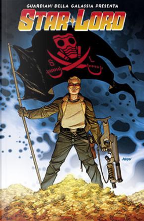 Guardiani della Galassia presenta: Star Lord #1 - Nuovissima Marvel Variant by Sam Humphries, Tim Seeley