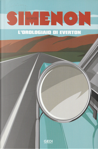 L'orologiaio di Everton by Georges Simenon