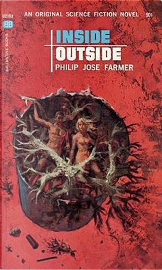 Inside Outside by Philip José Farmer
