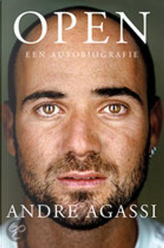 Open: Een autobiografie by Andre Agassi