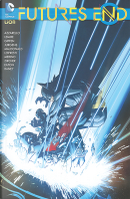 Futures End vol. 7 by Brian Azzarello, Dan Jurgens, Jeff Lemire, Keith Giffen