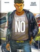 Mister No Revolution - Vol. 3 by Michele Masiero