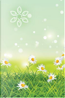 Daisy Days Notebook by N. D. Author Services
