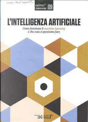 Lezioni di futuro - vol. 9 by Guido Romeo, Guido Vetere