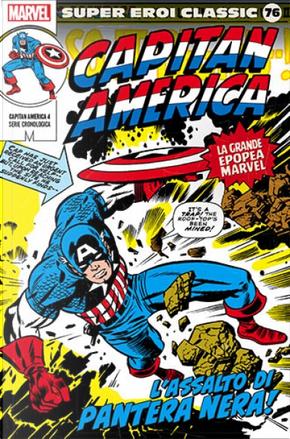 Super Eroi Classic vol. 76 by Stan Lee