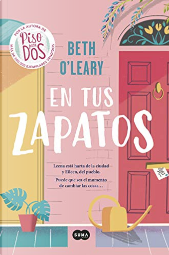 En tus zapatos by Beth O'Leary