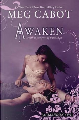 Awaken by MEG CABOT