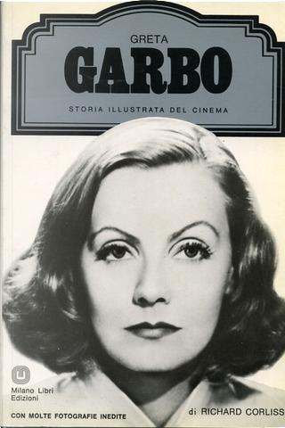 Greta Garbo by Richard Corliss