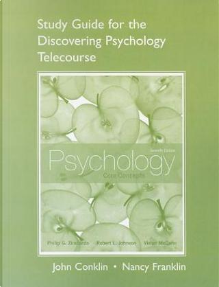 Discovering Psychology, Telecourse for Psychology by Philip G. Zimbardo