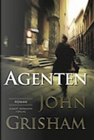 Agenten by John Grisham